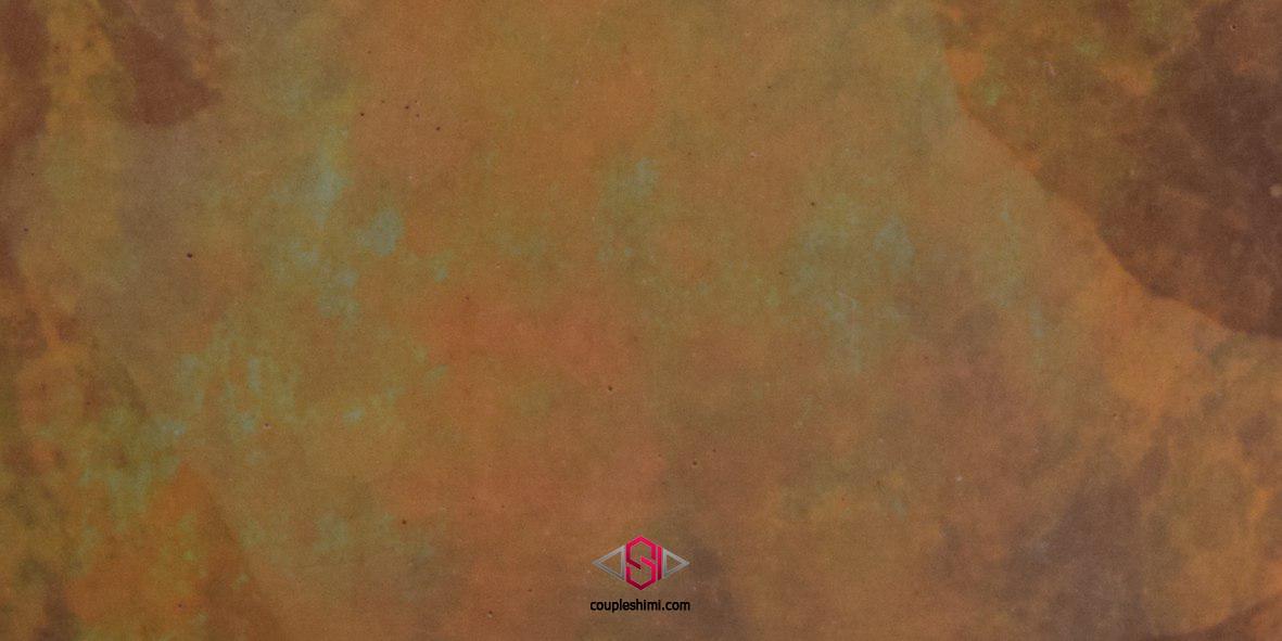 رنگ زنگاری اسید استین